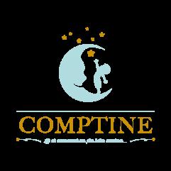 COMPTINE - LOGO COULEURS